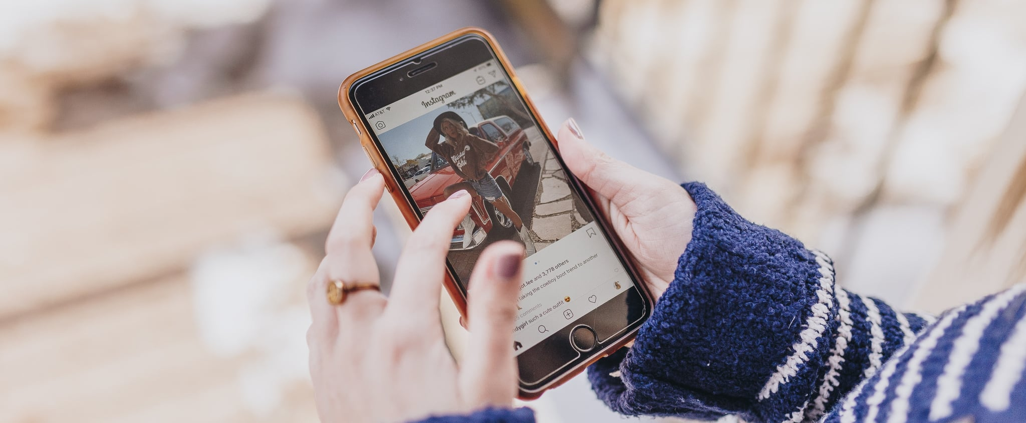 How to Add a Link to an Instagram Story