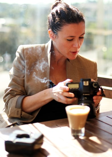 5 Minutes with Garance Dore