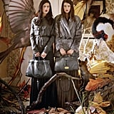 Mulberry Fall 2010 Ad Campaign
