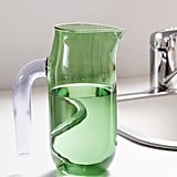 Hay Large Glass Jug