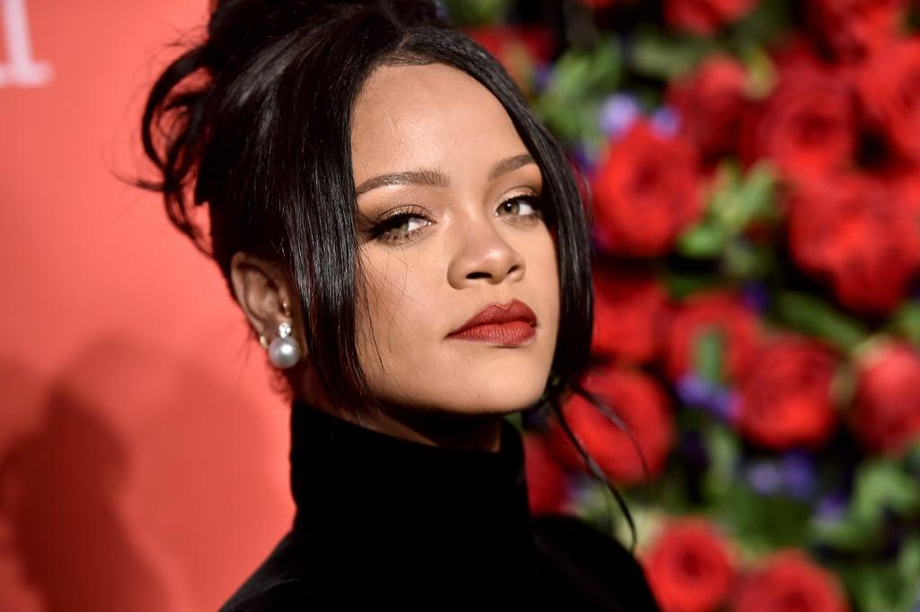 Rihanna at the 2019 Diamond Ball