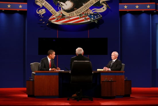 Who Won the Last Presidential Debate at Hofstra