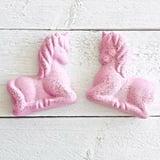 Pink Unicorn Bath Fizzy