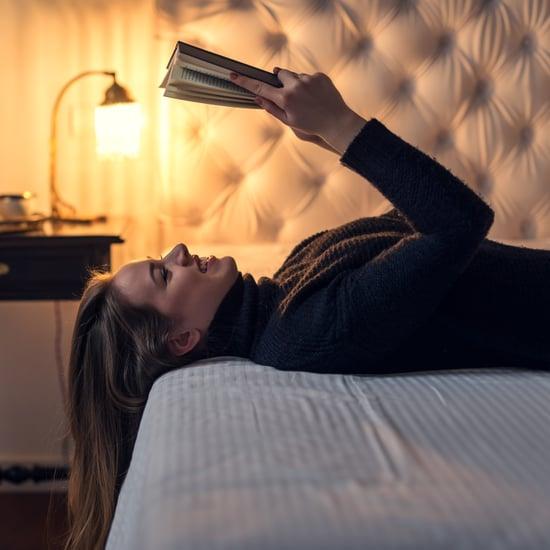 لهذا السبب عليكم القراءة قبل النوم إن كنتم تعانون من صعوبة ف
