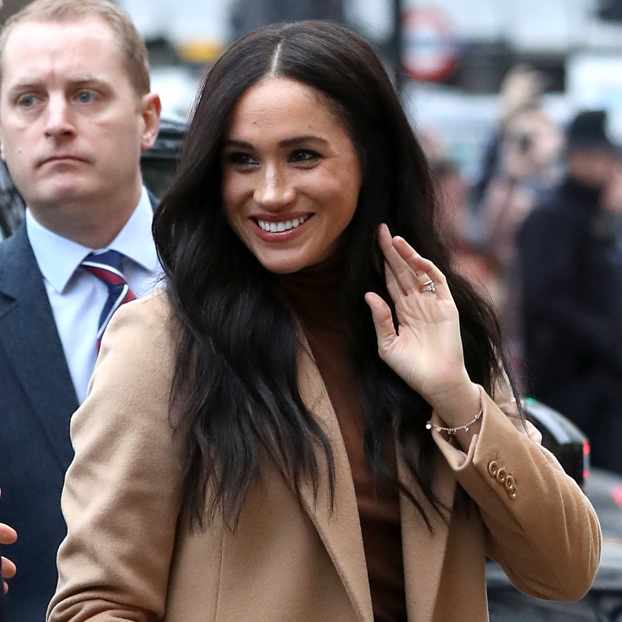meghan markle s quotes about voting and the 2020 election popsugar celebrity meghan markle s quotes about voting and