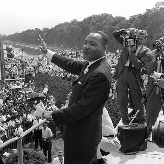 FBI's Tweet Honoring Martin Luther King Jr. 2017