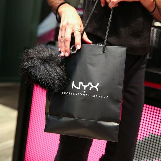 NYX Cosmetics Social Media