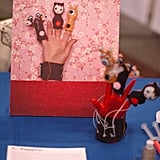 Syuzi Pakhchyan Maker Faire Crafts