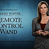 How to Program Your Remote Control Wand