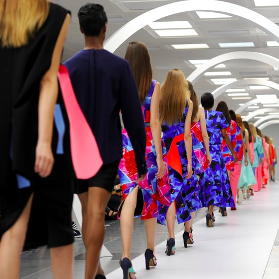 London Fashion Week Misconceptions