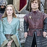 The Lannisters in Game of Thrones