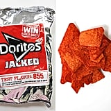 Spicy Street Taco Doritos Jacked