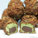 Avocado Truffles