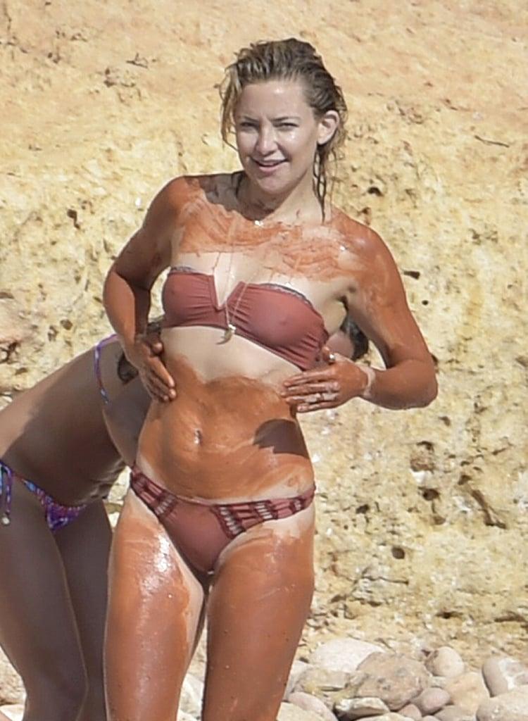 Kate Hudson Bikini Pics