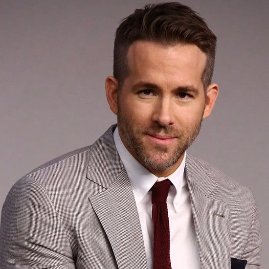 """Ryan Reynolds Quoting the Alanis Morissette Song """"Ironic"""""""