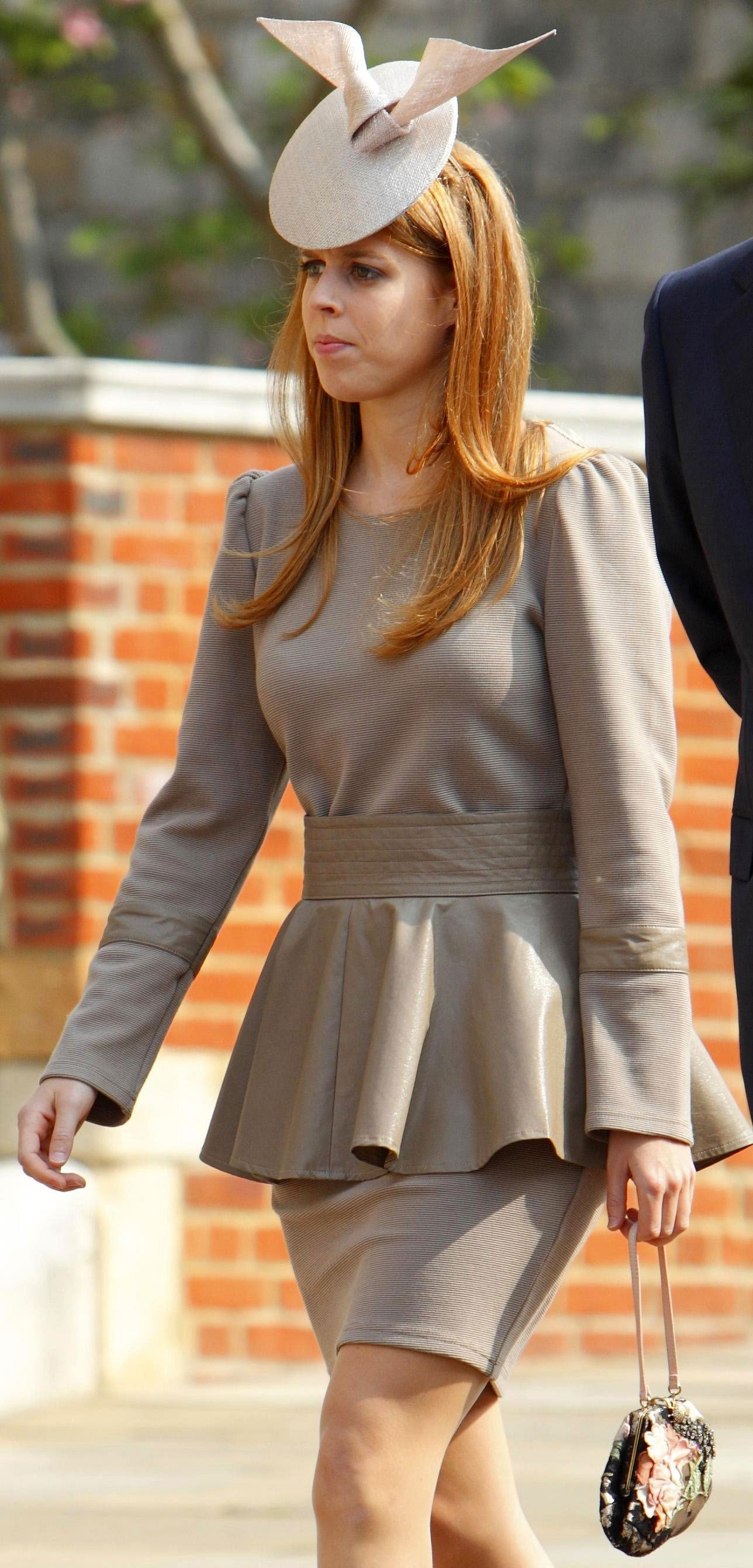 Princess Beatrice Of York Age 24 Royal Profile Princess