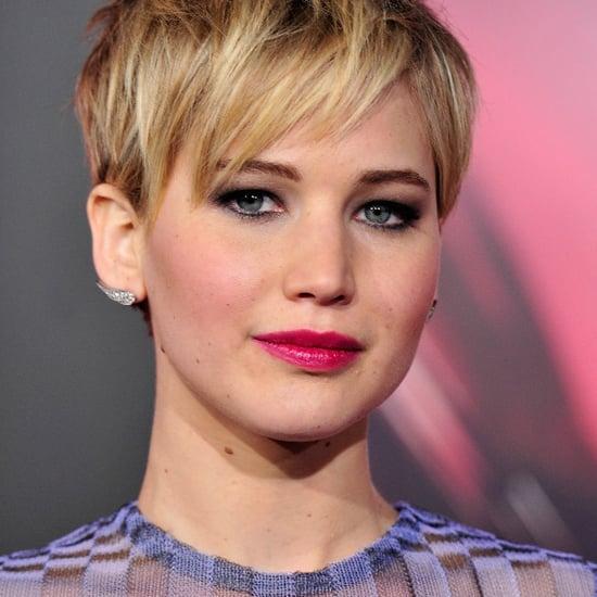 Short Hair Trend 2013