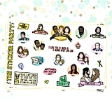 This Is Us Stickers