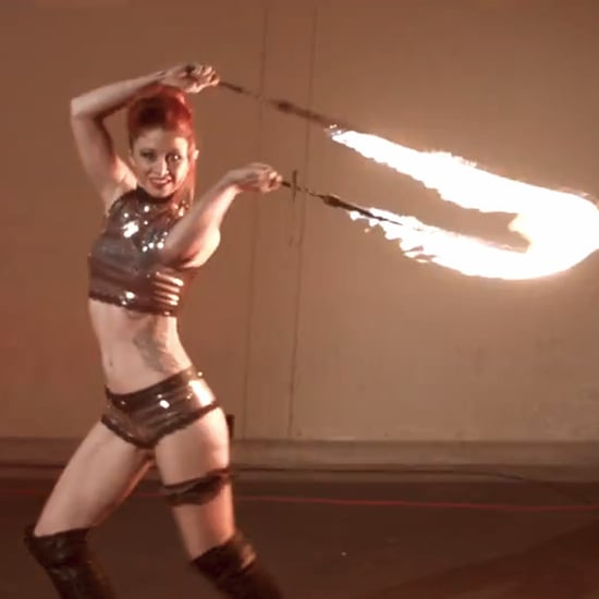 Fire Dancing | Video