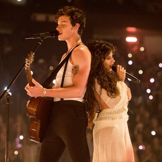 How Tall Are Shawn Mendes and Camila Cabello?