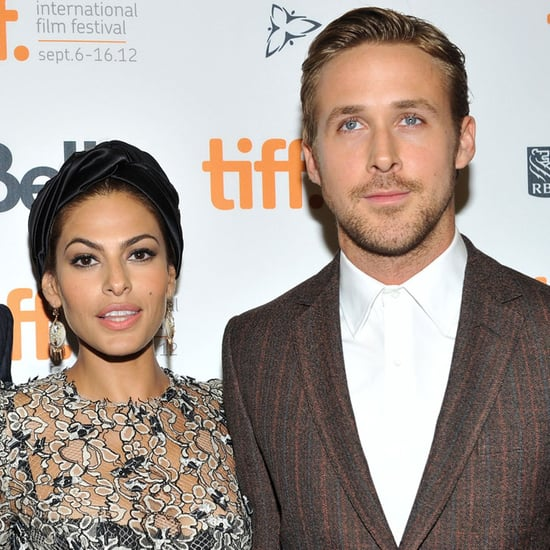 Ryan Gosling and Eva Mendes Are Married