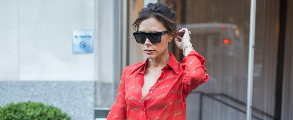 The 1 Piece of Fashion Advice You Might Not Want to Take From Victoria Beckham