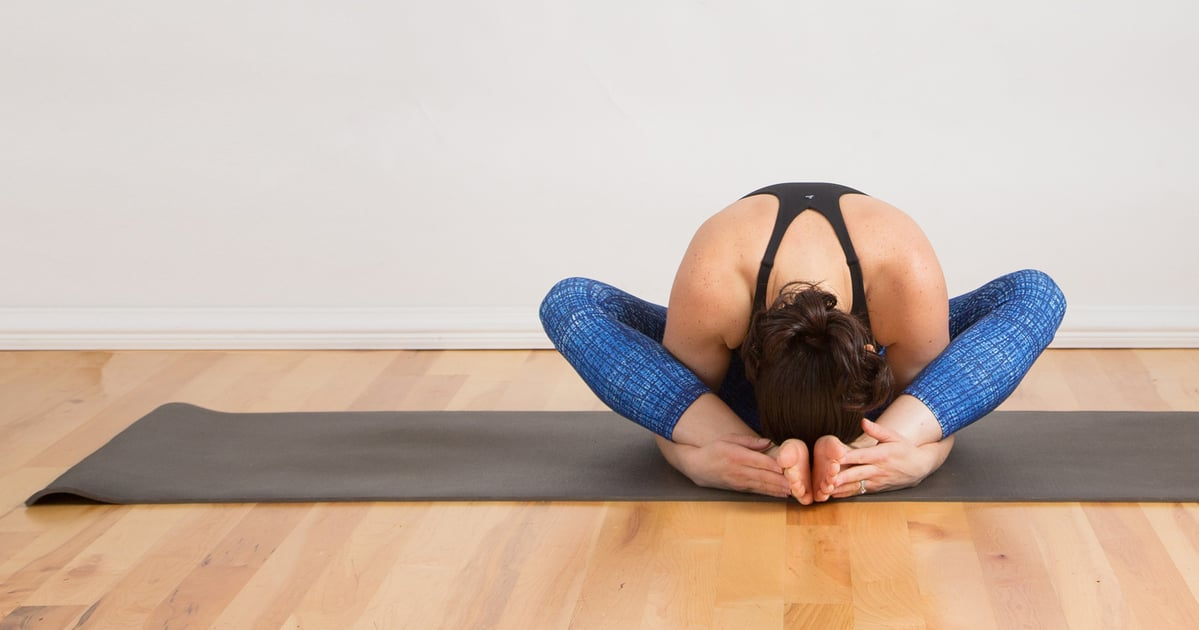 I Did 7 Minutes of Hip Stretches Every Day; After 2 Weeks, My Body Felt Completely Different
