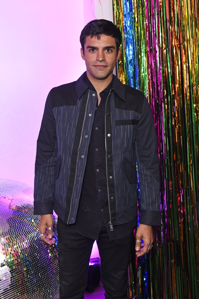 """If you played the long game with Skins into its fifth season, then you're probably very familiar with the good looks Sean Teale possesses. Though he originally auditioned for a minor role in the series, Sean was offered the character of Nick Levan and had us drooling in front of our TV screens from 2011 to 2012. The British actor, who starred in Syfy's Incorporated, also has a penchant for period dramas, popping up in both Mr Selfridge and Reign. In his latest project, Sean takes on Eclipse, a mutant character created for The Gifted alongside Marvel comic characters Polaris (Emma Dumont), Thunderbird (Blair Redford), and Blink (Jamie Chung). After watching the show, we're pretty sure you'll agree with us that this """"mutant"""" just eclipsed all other celebrity crushes."""