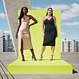 Cushnie For Target Women's Slip Dress and Asymmetrical Dress