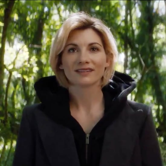 Jodie Whittaker Quotes About Becoming the Next Doctor Who