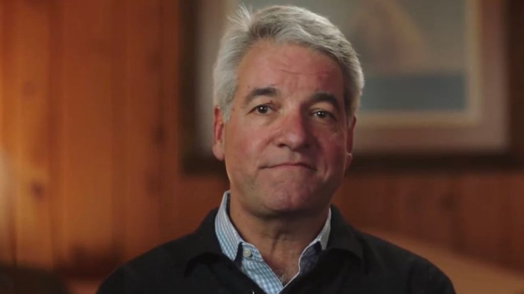 Andy King's Response to Fyre Festival Memes and Tweets
