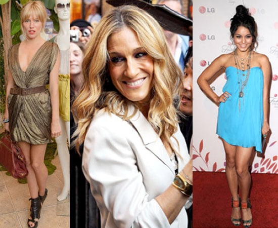 Celebrity Fashion Quiz 2010-05-29 03:22:41