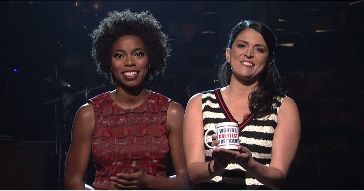 Diversity Done Wrong: How 'SNL' Mishandled Casting a Black ...
