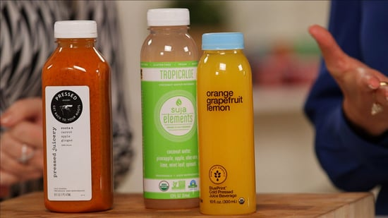 Is a juice cleanse healthy popsugar fitness malvernweather Choice Image
