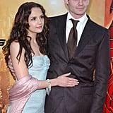 2004: Wedding Bells