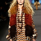 We Spotted the Bohemian Babe at Anna Sui