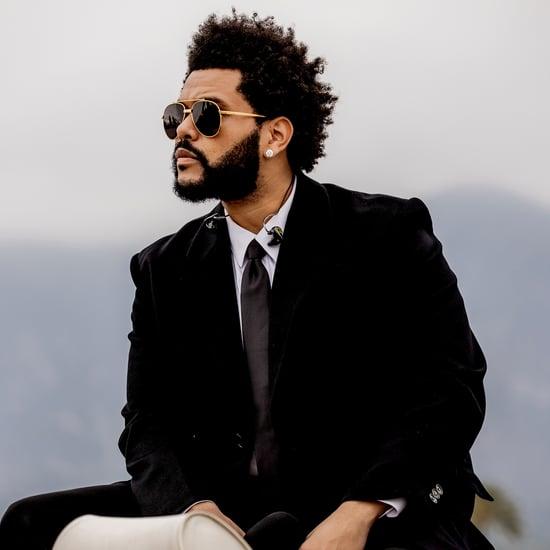 The Weeknd's Billboard Music Awards 2021 Performance | Video