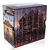 Special Edition Paperback Boxed Set ($65)