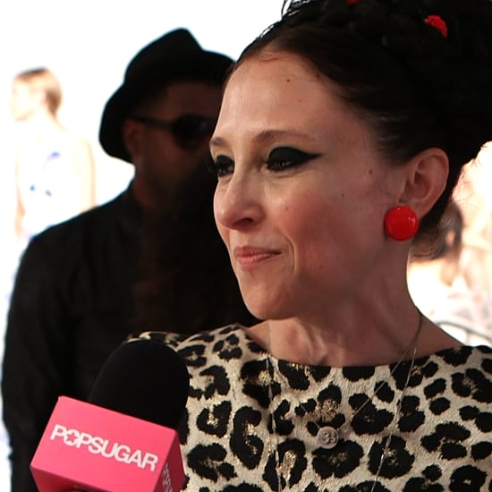 """Alice + Olivia's Stacey Bendet on the """"Rules"""" of Wearing Leopard Print"""