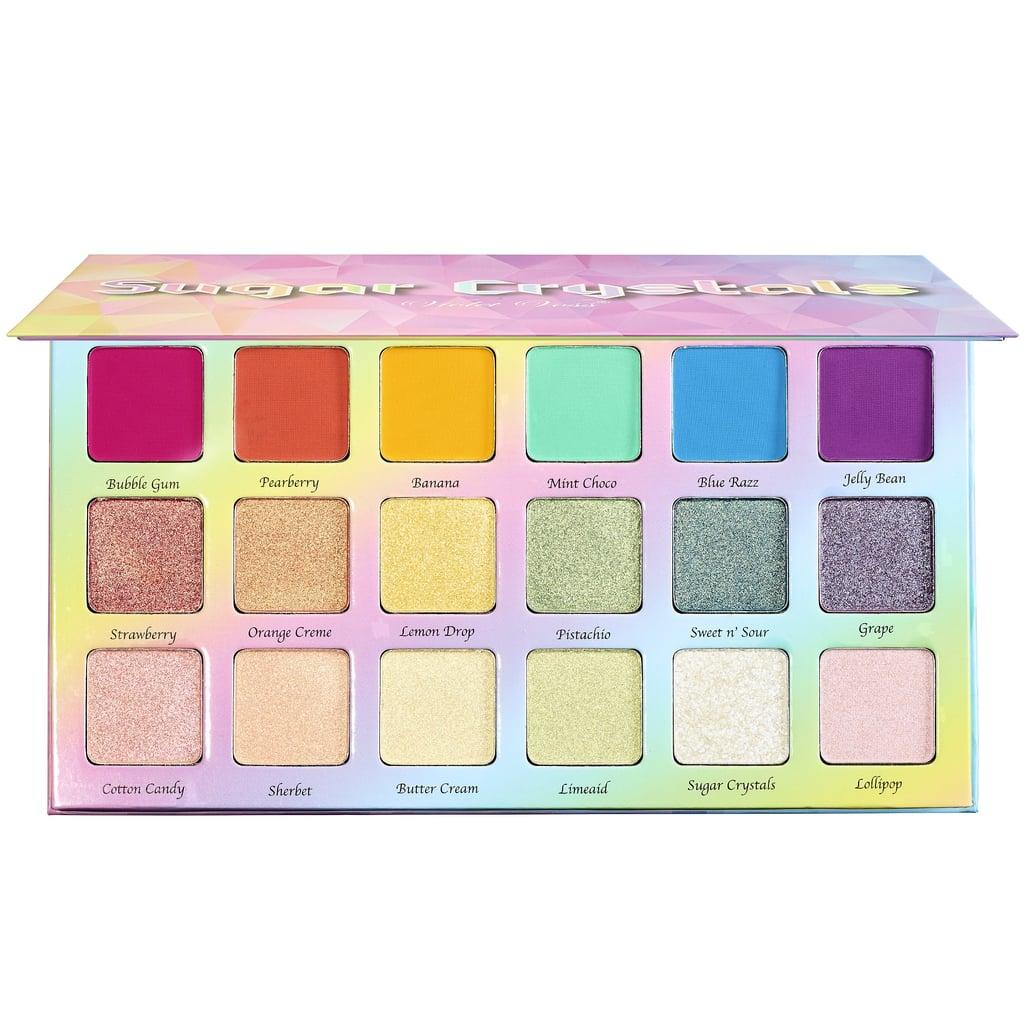 Violet Voss Sugar Crystals Eye Shadow Palette