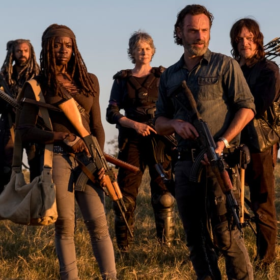 The Walking Dead Season 8 Finale Details