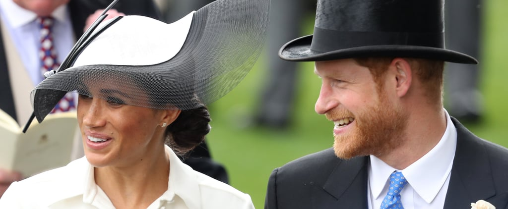 The Royal Family at Royal Ascot Pictures