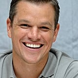Matt Damon, 2007