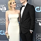 Pictured: Emma Roberts and Evan Peters