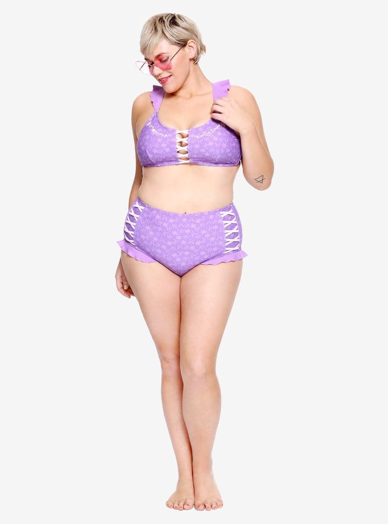 Ladies disney bikini are not