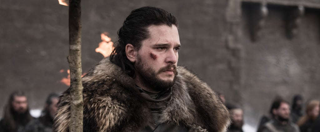 Kit Harington's Quotes About Game of Thrones Season 8