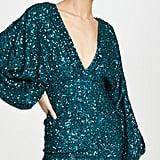 Retrofete Aubrielle Sequined Dress