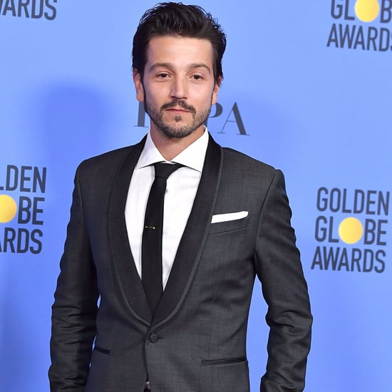 Are Diego Luna and Suki Waterhouse Dating?