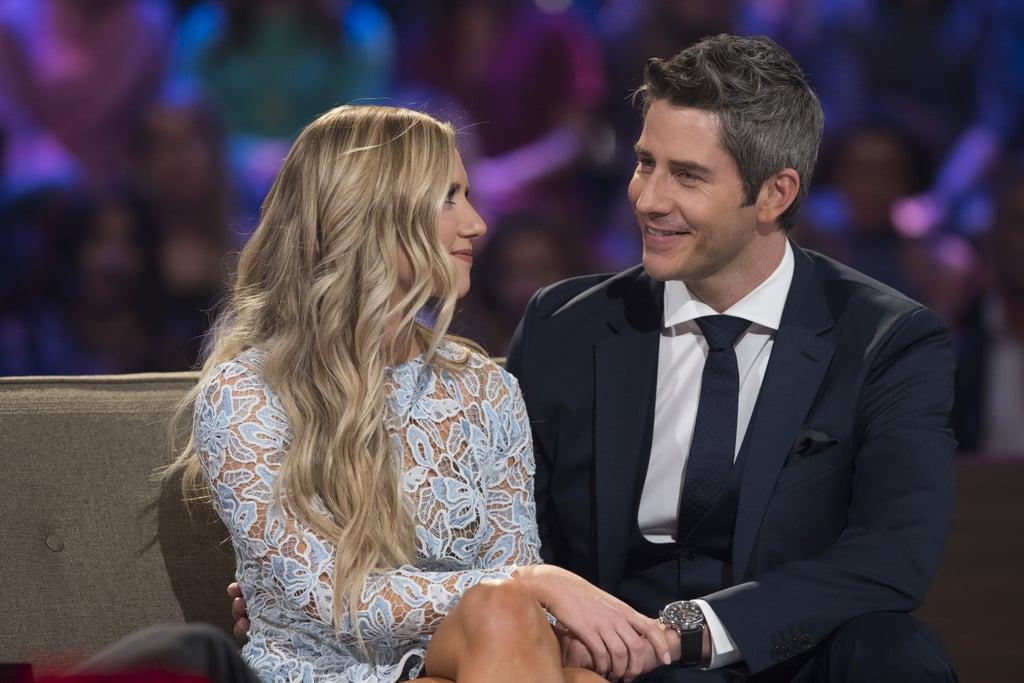 The Bachelor, Season 22: Arie Luyendyk Jr. and Lauren Burnham