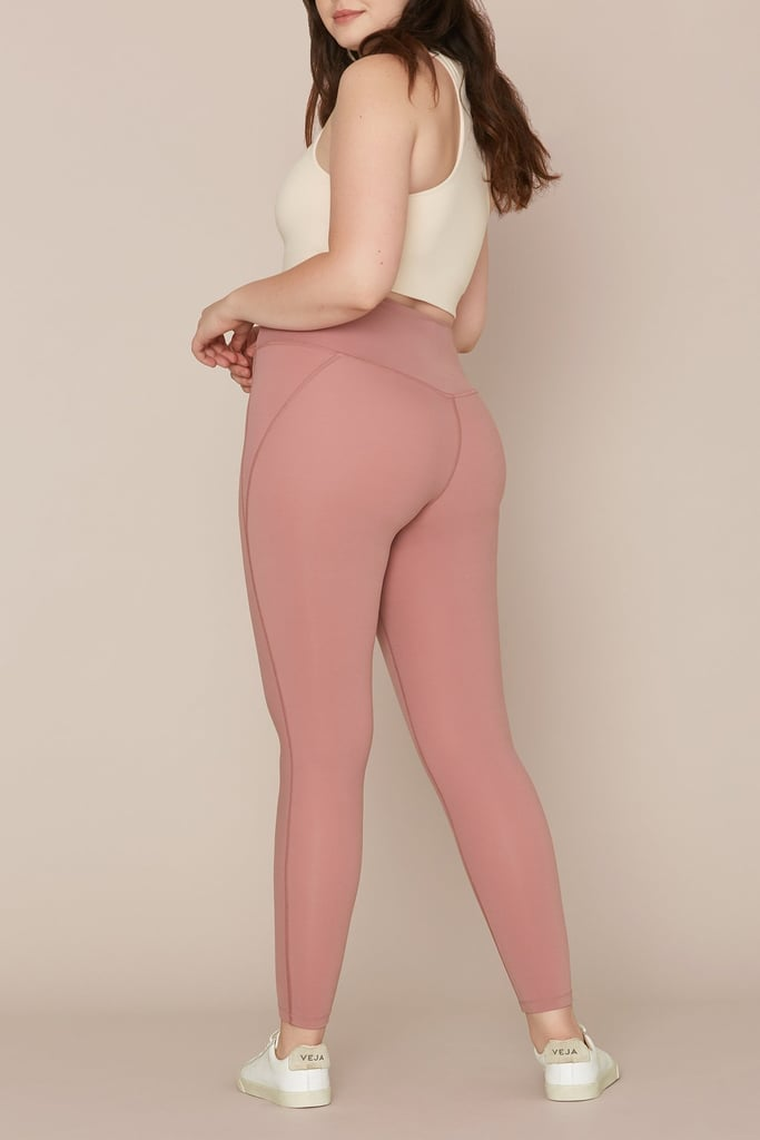 Girlfriend Collective Blossom LITE High-Rise Legging